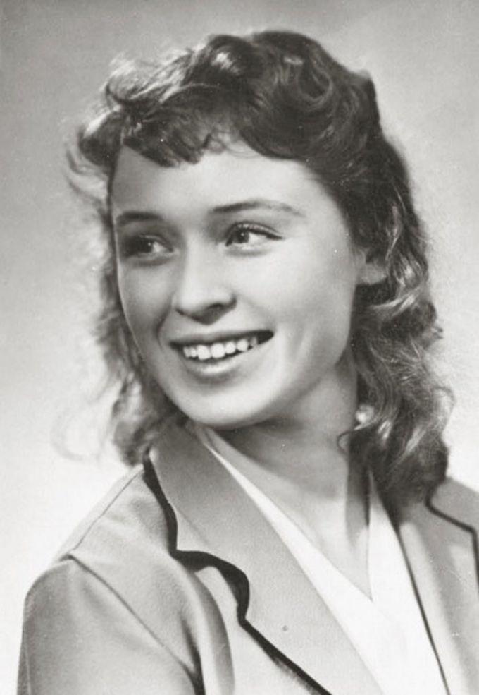 Валентина Хмара
