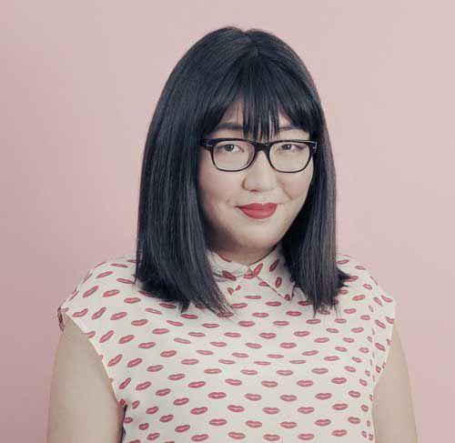 Дженни Хан: биография, творчество, карьера, личная жизнь