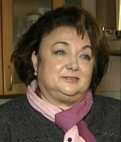 Ирина Борисова: биография, творчество, карьера, личная жизнь