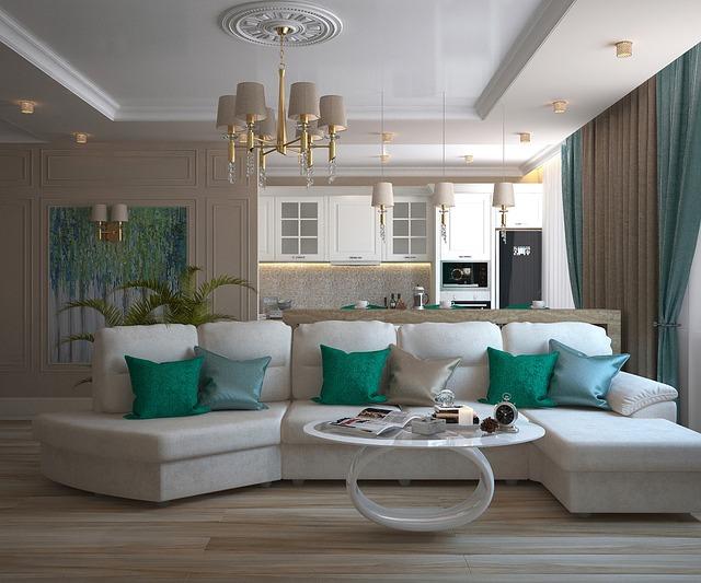 Кухонная мебель: как выбрать свой стиль