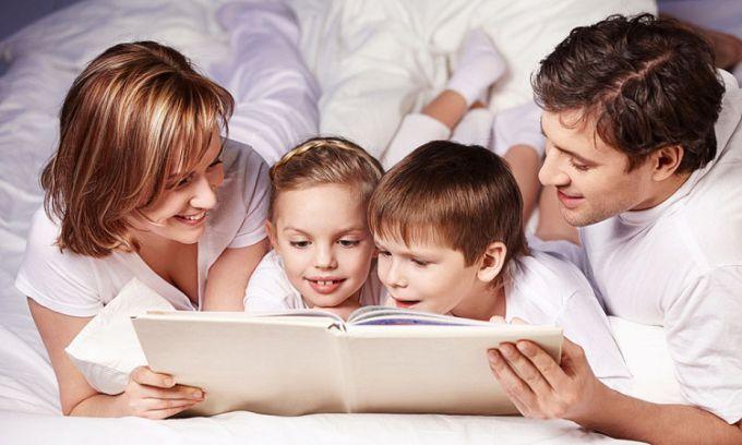 Семейное чтение. Рассказы о совестливости