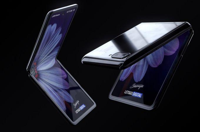 Все преимущества и недостатки Samsung Galaxy Z Flip