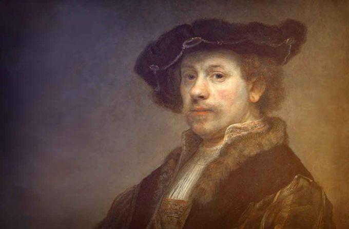 Рембрандт Харменс ван Рейн: биография, творчество знаменитые картины