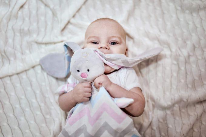 Что такое кукла-комфортер и как с ее помощью успокоить ребенка