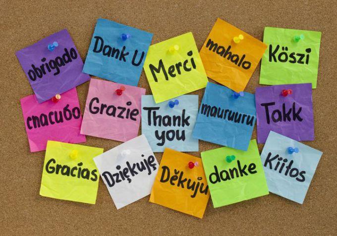 Как выучить 30 иностранных слов за час
