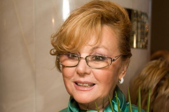 Наталья Селезнева: краткая биография