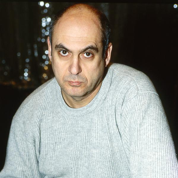 Ян Арлазоров: краткая биография