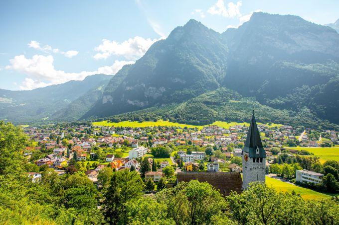 Что посмотреть в Лихтенштейне