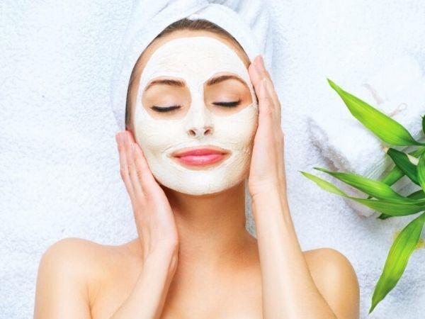 Экологически чистая косметика для лица
