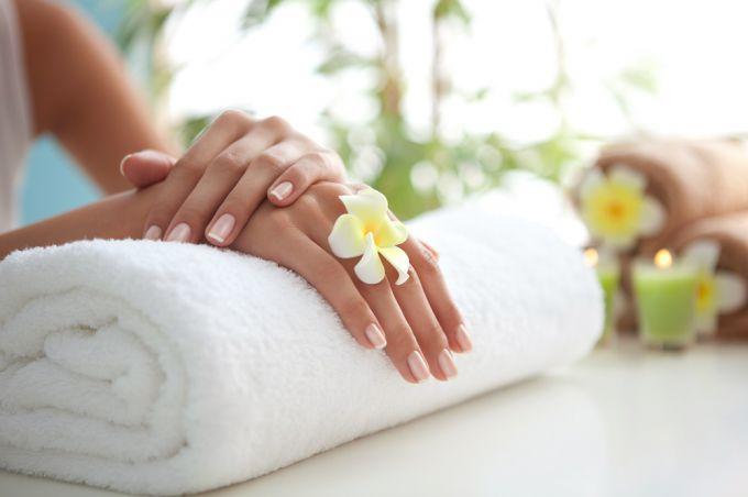 Рекомендации по домашнему уходу за руками и ногтями