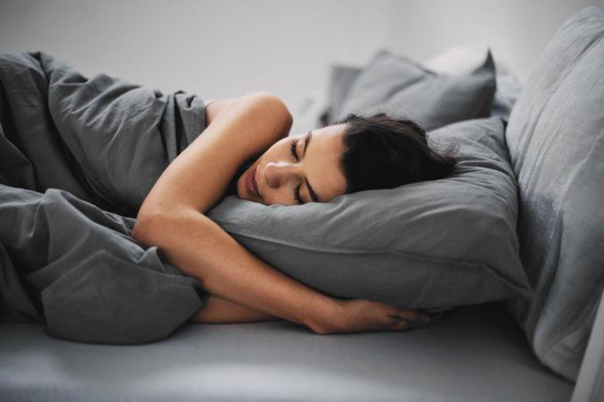 Как связаны голод и недосып