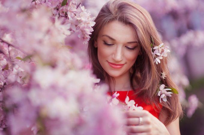 Что происходит с организмом весной и почему так хочется перемен?