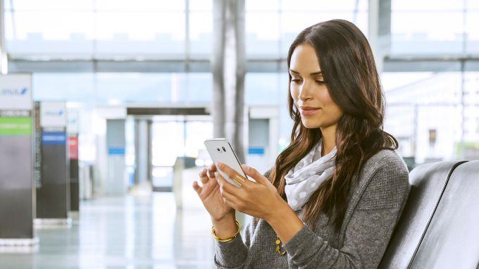 Оплата услуг мобильной связи через Сбербанк онлайн