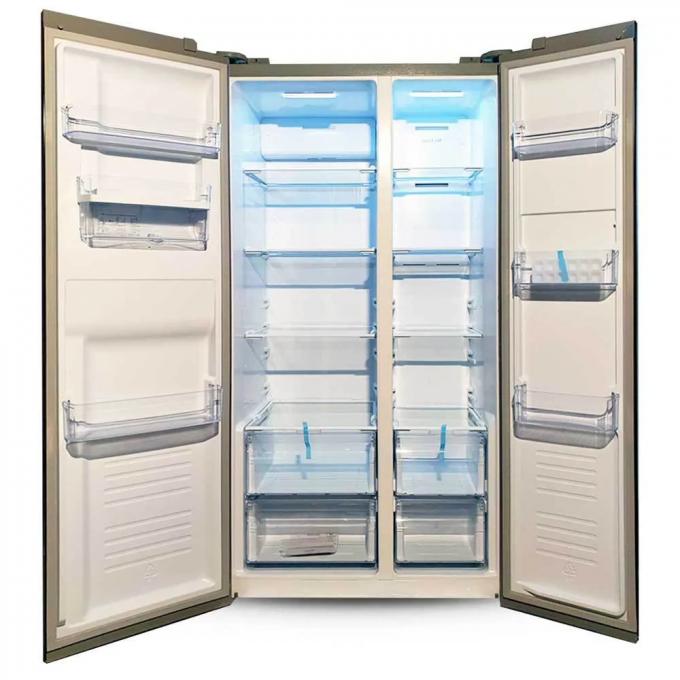 Светодиодное освещение в холодильниках - в чем его преимущества