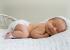 Как делать массаж глаз новорожденному
