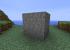 Как сделать камень в Minecraft