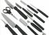 Как выбрать комплект ножей для фигурной резки овощей и фруктов