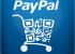 Как расплачиваться с помощью PayPal