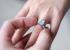 Как купить колечко, не зная размер пальчика у девушки
