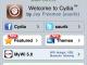 Как русифицировать Cydia