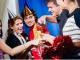 Как провести день рождения