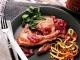 Как приготовить ребрышки в духовке