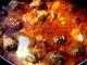 Как готовить «ежики» из мяса и риса