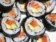 Как заворачивать суши