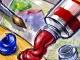 Как научиться рисовать картины маслом