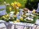 Пасхальный стол: как украсить его в лучших традициях