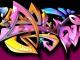 Как научиться рисовать граффити на бумаге