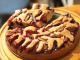 Английский пирог от Юлии Высоцкой