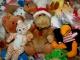 Куда отдать мягкие игрушки