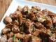Как приготовить свинину с соевым соусом