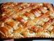 Как испечь сдобный пирог с яблоками?