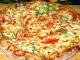 Домашняя пицца «Сытная»