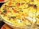 Итальянская запеканка с картофелем и курицей