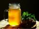 Как приготовить домашний квас из сухой закваски?