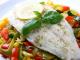 Рыба на пару в мультиварке: рецепты