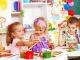 Что делают дети в детском саду