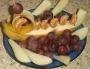 Как нарезать красиво фрукты