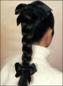 Как научиться заплетать <strong>косу</strong>