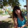 Olga-happy