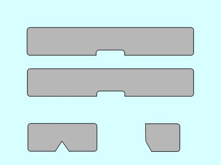 Как сделать модель <b>самолёта</b>