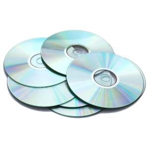 Как записать песню на диск