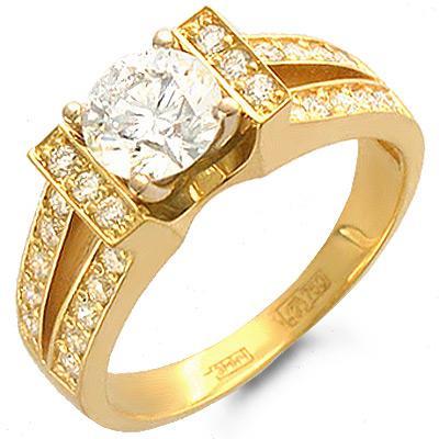 Как почистить золото с камнями