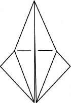 Как сделать <b>лошадь</b> оригами