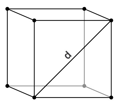 Как вычислить объём <strong>куба</strong>