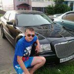 Sergey-Tishkevich