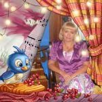 Irina-Mishina
